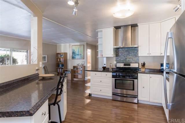 276 N El Camino Real #95 #95, Oceanside, CA 92058 (#190065018) :: Allison James Estates and Homes