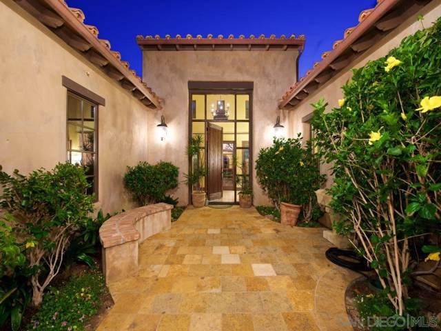 18668 Via Catania, Rancho Santa Fe, CA 92091 (#190065023) :: Be True Real Estate