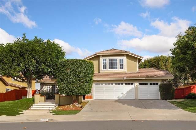2322 Kimberly Ct, Carlsbad, CA 92008 (#190065030) :: Allison James Estates and Homes