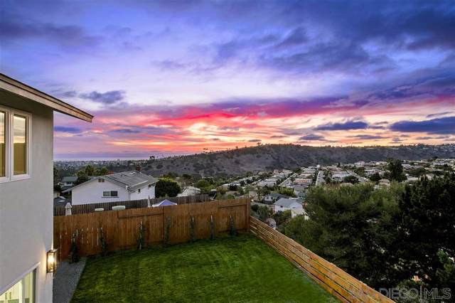 3336 Yucca Ave, San Diego, CA 92117 (#190065033) :: Ascent Real Estate, Inc.