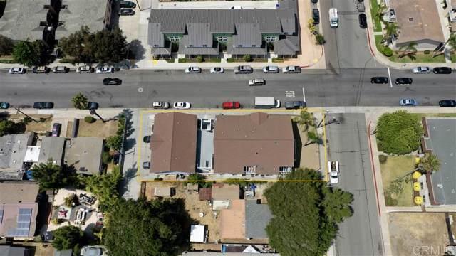 983-995 Donax Ave, Imperial Beach, CA 91932 (#190065036) :: Neuman & Neuman Real Estate Inc.