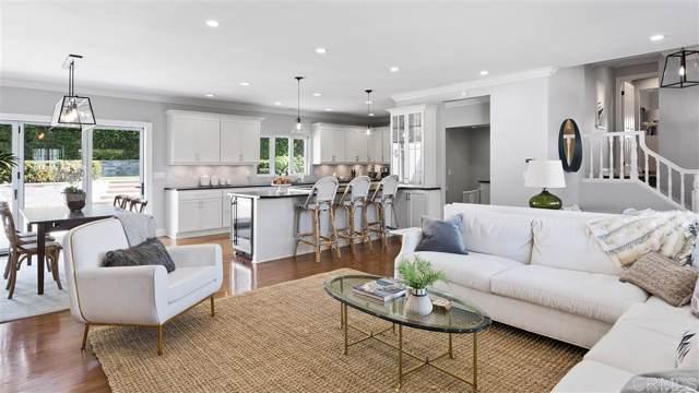 5827 Bellevue, La Jolla, CA 92037 (#190065045) :: Ascent Real Estate, Inc.