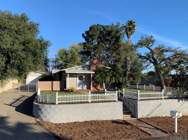 431-433 Minnesota Ave, Fallbrook, CA 92028 (#190065054) :: Whissel Realty