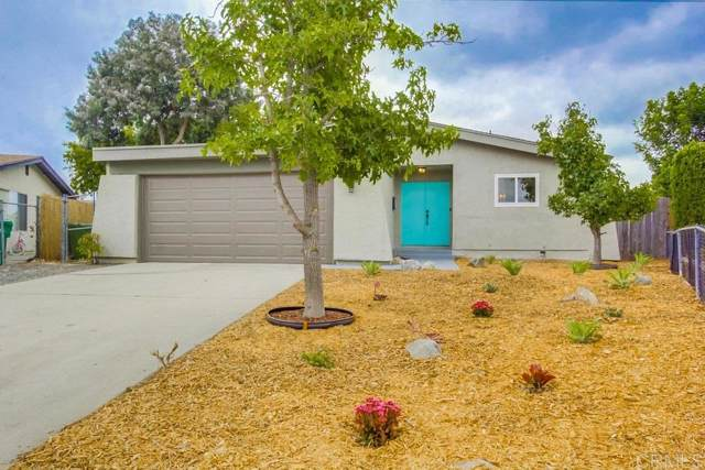 8325 Bishoff Ct, Santee, CA 92071 (#190065058) :: Whissel Realty