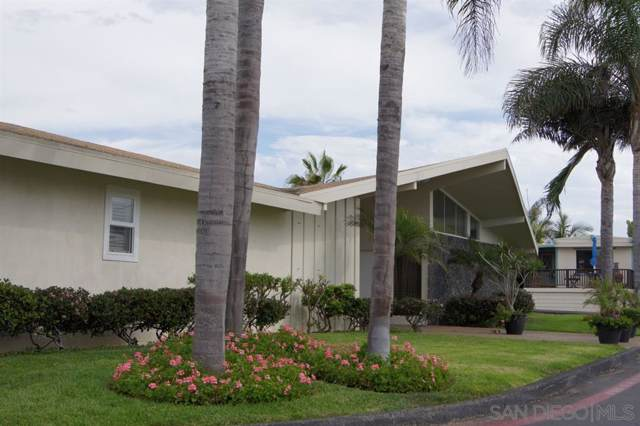 6550 Ponto Drive #68, Carlsbad, CA 92011 (#190065065) :: Allison James Estates and Homes