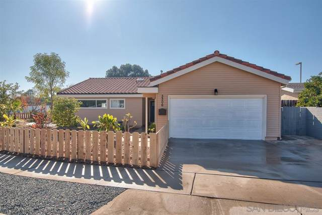 3306 Towser, San Diego, CA 92123 (#190065068) :: Whissel Realty