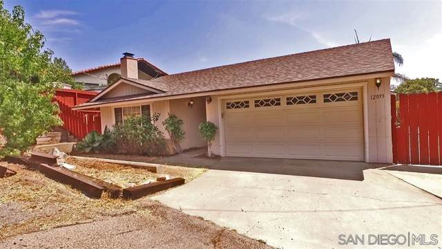 12093 Short St, Lakeside, CA 92040 (#190065072) :: Whissel Realty