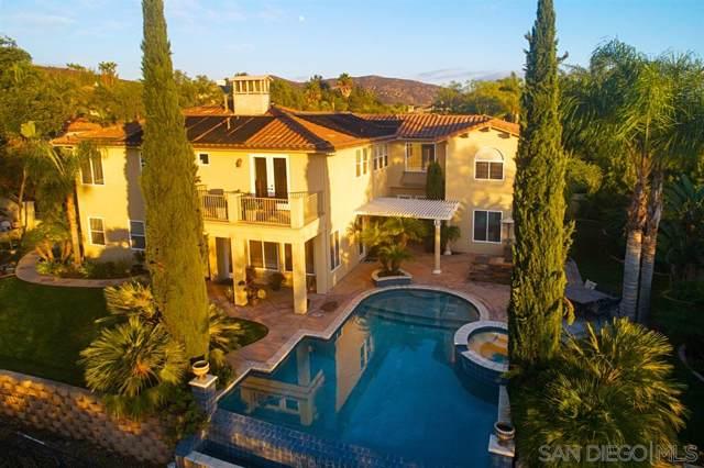 17150 Tallow Tree Lane, San Diego, CA 92127 (#190065078) :: Ascent Real Estate, Inc.