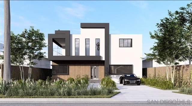4450 Coronado Ave, San Diego, CA 92107 (#190065080) :: Dannecker & Associates