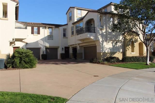 4009 Backshore Ct, Carlsbad, CA 92010 (#190065091) :: Allison James Estates and Homes