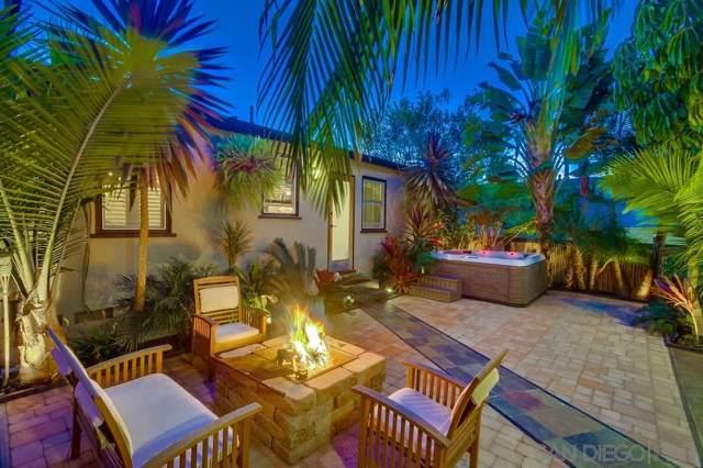 4766-4768 Bermuda Ave, San Diego, CA 92107 (#190065099) :: Dannecker & Associates
