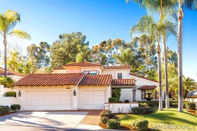 12261 Fairway Pointe, San Diego, CA 92128 (#190065106) :: Ascent Real Estate, Inc.