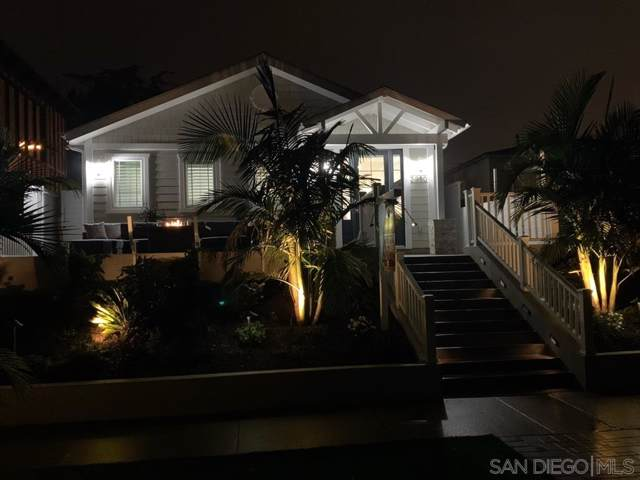 3850 Kendall, San Diego, CA 92109 (#190065110) :: Ascent Real Estate, Inc.
