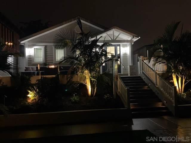 3850 Kendall, San Diego, CA 92109 (#190065110) :: Dannecker & Associates