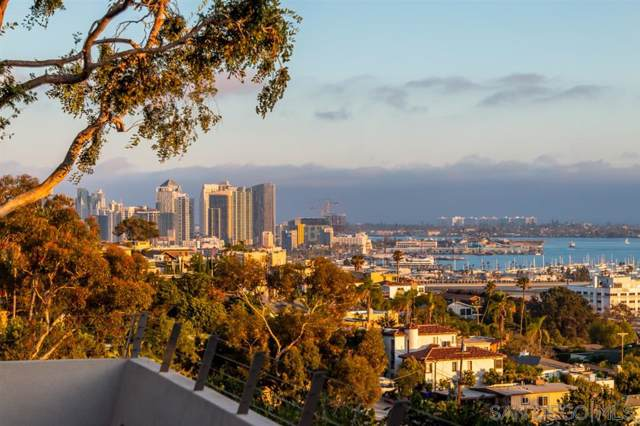 1433 Puterbaugh Street, San Diego, CA 92103 (#190065116) :: Dannecker & Associates