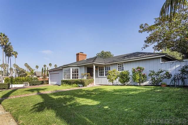 6323 Avenida Cresta, La Jolla, CA 92037 (#190065123) :: Ascent Real Estate, Inc.