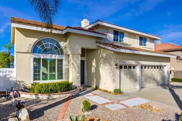 5022 Avenida De La Plata, Oceanside, CA 92057 (#190065124) :: Allison James Estates and Homes