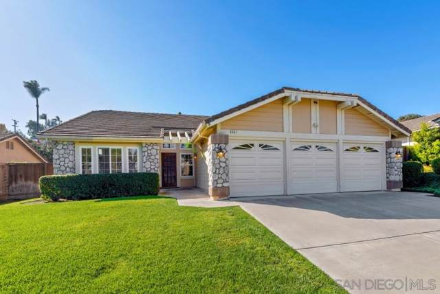 3381 Celinda Dr, Carlsbad, CA 92008 (#190065136) :: Allison James Estates and Homes