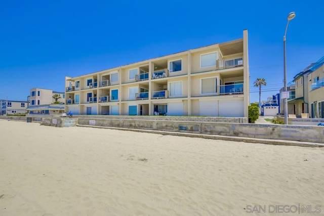 3755 Ocean Front Walk #17, San Diego, CA 92109 (#190065152) :: The Stein Group