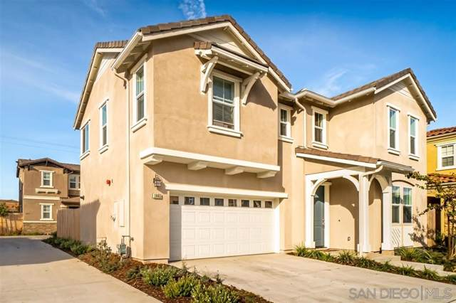 1865 Blue Sage Lane, Santa Maria, CA 93458 (#190065155) :: Whissel Realty