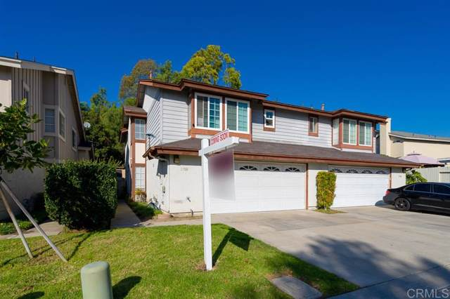 2306 Manzana Way, San Diego, CA 92139 (#190065157) :: The Stein Group