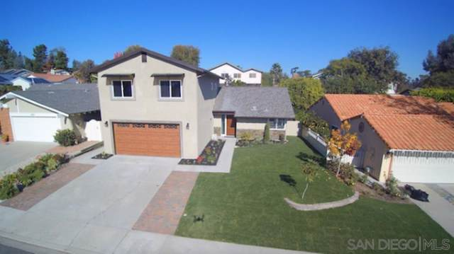 10262 Veracruz Court, San Diego, CA 92124 (#190065159) :: The Stein Group
