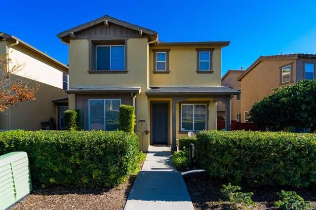 1606 Moonbeam Ln., Chula Vista, CA 91915 (#190065162) :: Allison James Estates and Homes