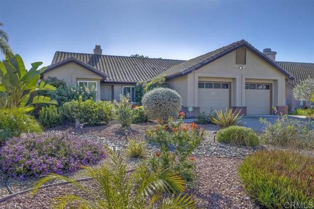 512 Edgewater Ave, Oceanside, CA 92057 (#190065170) :: Allison James Estates and Homes