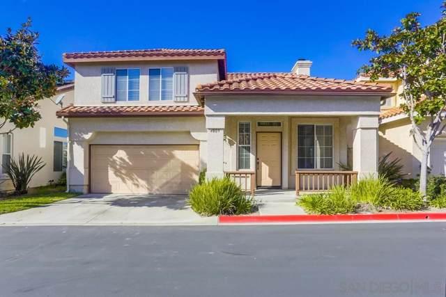 4009 Ivey Vista Way, Oceanside, CA 92057 (#190065175) :: Allison James Estates and Homes