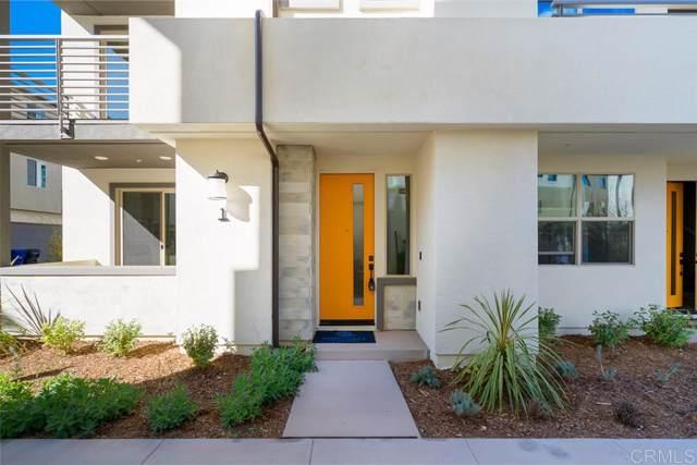 1910 Hyde Terrace #1, Chula Vista, CA 91915 (#190065185) :: Allison James Estates and Homes