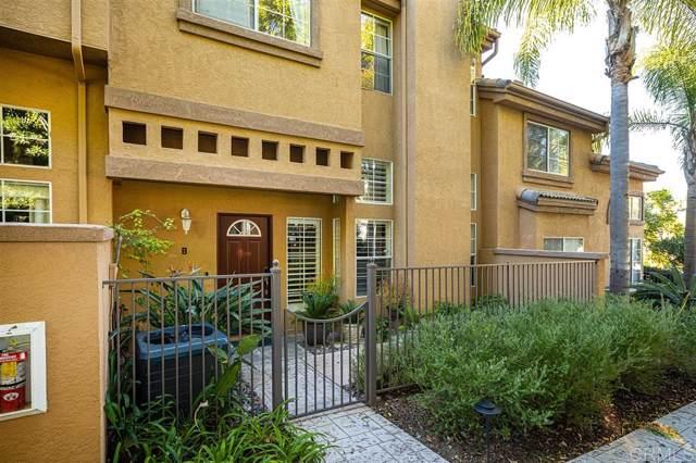 12525 El Camino Real #B, San Diego, CA 92130 (#190065192) :: Neuman & Neuman Real Estate Inc.
