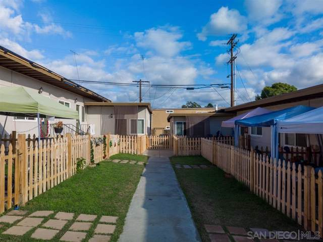 4209-23 Winona Ave, San Diego, CA 92115 (#190065223) :: Cay, Carly & Patrick | Keller Williams