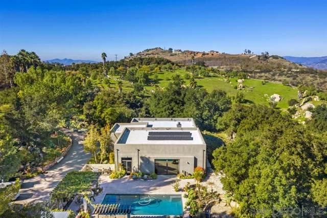 16044 Highland Valley Road, Escondido, CA 92025 (#190065297) :: Neuman & Neuman Real Estate Inc.