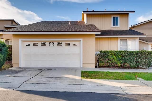 3053 Gayla Ct, Spring Valley, CA 91978 (#190065316) :: Neuman & Neuman Real Estate Inc.