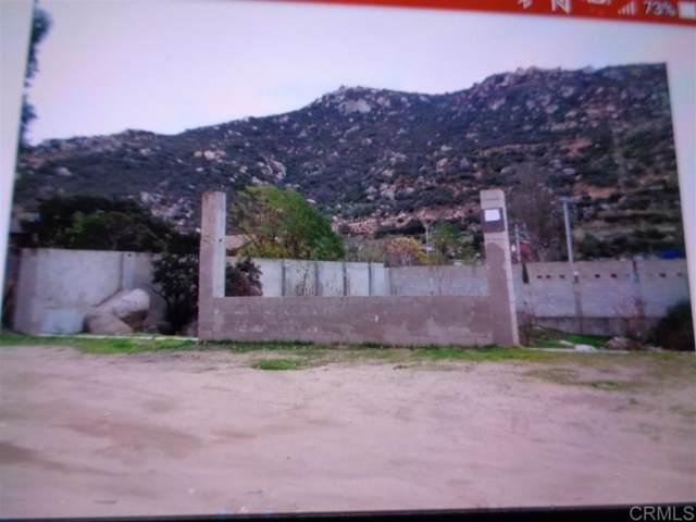 No.002-004 Colonia Valle Verde #22, Tecate, Mexico B.C., CA 99999 (#190065352) :: Allison James Estates and Homes
