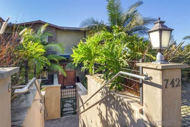 742 Dewitt Ave, Encinitas, CA 92024 (#190065417) :: Neuman & Neuman Real Estate Inc.