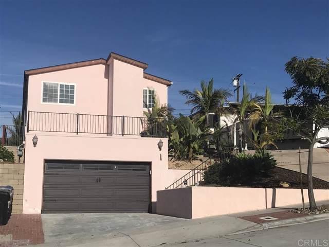 3548 Tennyson Street, San Diego, CA 92106 (#190065419) :: The Yarbrough Group