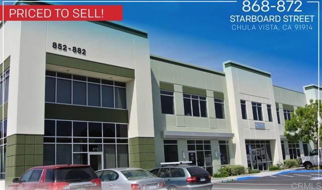 868 Starboard St, Chula Vista, CA 91914 (#190065620) :: SunLux Real Estate