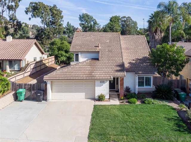 13245 Sparren Ave, San Diego, CA 92129 (#190065653) :: The Miller Group