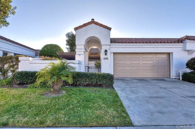 5089 Caesena Way, Oceanside, CA 92056 (#190065688) :: Keller Williams - Triolo Realty Group