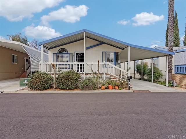 2300 E Valley Parkway #28, Escondido, CA 92027 (#190065730) :: Neuman & Neuman Real Estate Inc.