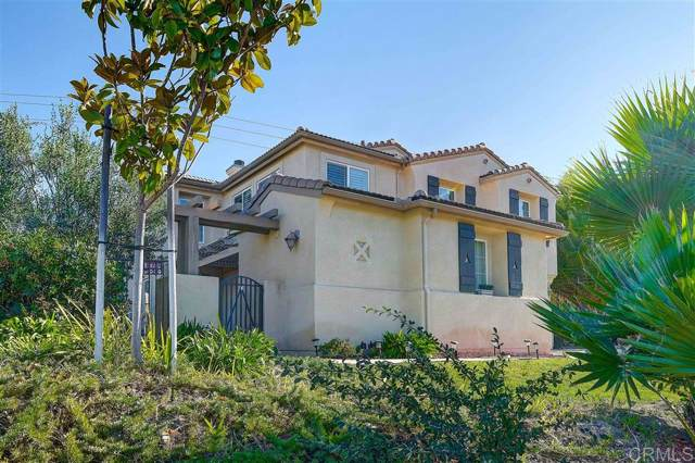 334 Mission View Way, Oceanside, CA 92057 (#190065776) :: Keller Williams - Triolo Realty Group