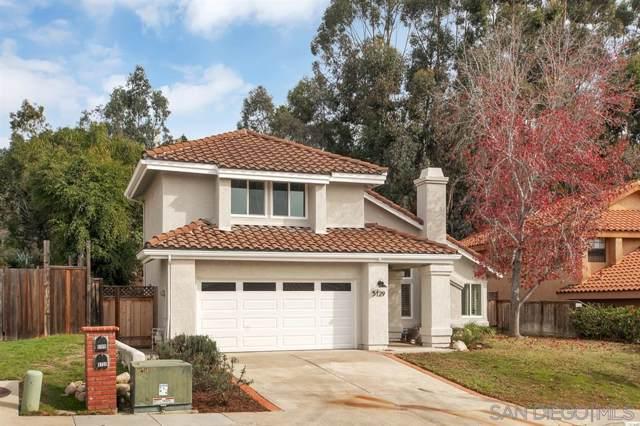 5129 Montessa, San Diego, CA 92124 (#190065819) :: Neuman & Neuman Real Estate Inc.