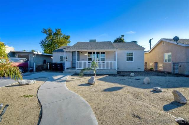 436 N Thompson Street, Hemet, CA 92543 (#190065843) :: Neuman & Neuman Real Estate Inc.