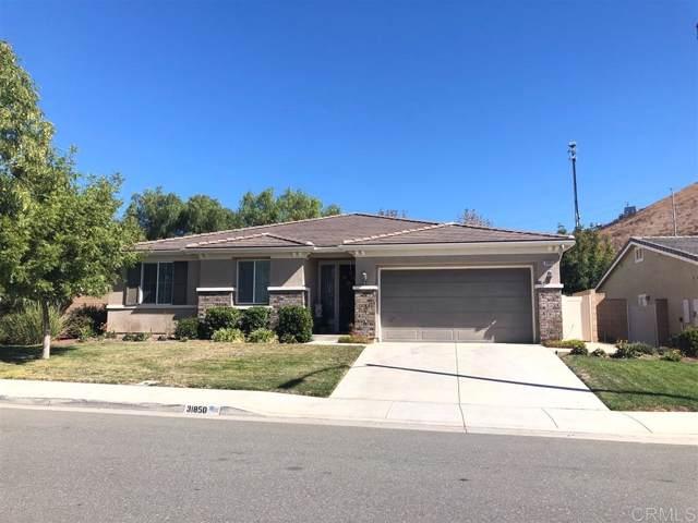 31850 Frontier Manor, Menifee, CA 92584 (#190065863) :: Neuman & Neuman Real Estate Inc.