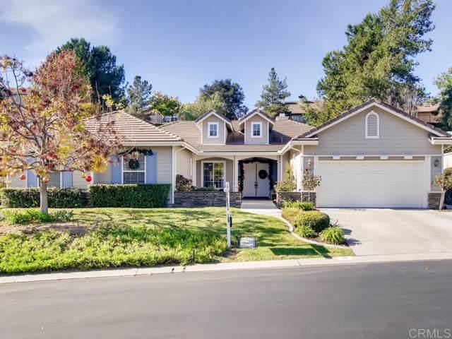 2191 Berwick Woods, Fallbrook, CA 92028 (#190065877) :: Neuman & Neuman Real Estate Inc.