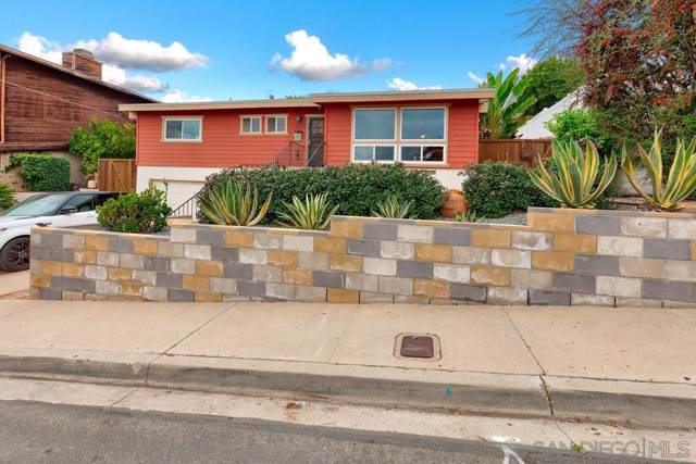 3540 Brandywine St, San Diego, CA 92117 (#190065882) :: Neuman & Neuman Real Estate Inc.