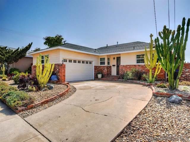 4915 Elsa Rd, San Diego, CA 92120 (#190065972) :: Neuman & Neuman Real Estate Inc.