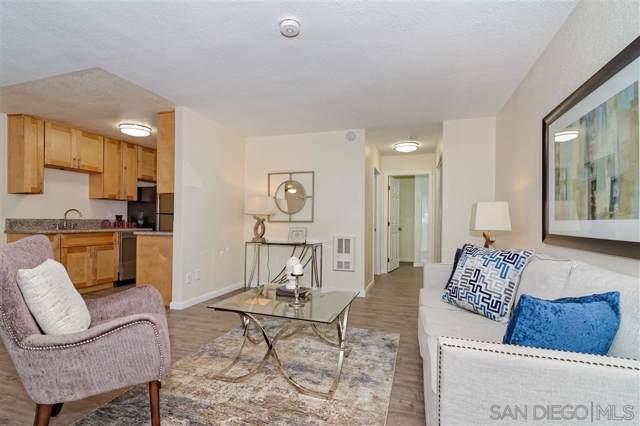 1671 Pentecost Way #1, San Diego, CA 92105 (#190066017) :: Neuman & Neuman Real Estate Inc.
