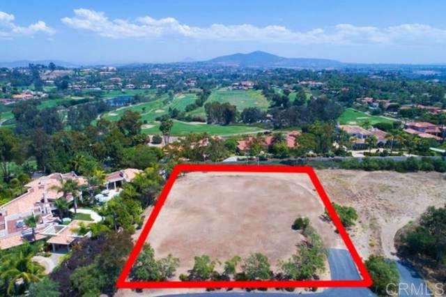 6206 Paseo Valencia #31, Rancho Santa Fe, CA 92067 (#190066060) :: Neuman & Neuman Real Estate Inc.